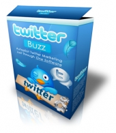 Twitter Buzz Private Label Rights