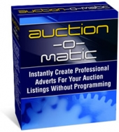 Auction-O-Matic Private Label Rights