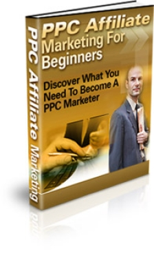 PPC Affiliate Marketing For Beginners
