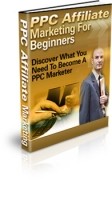 PPC Affiliate Marketing For Beginners Private Label Rights