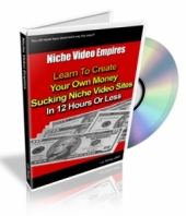 Niche Video Empires Private Label Rights