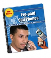 Pre-paid Cell Phones Private Label Rights