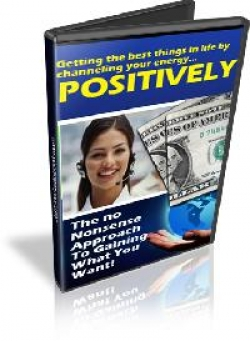 Using Power of Positive Thinking