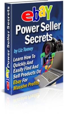 eBay Powerseller Secrets