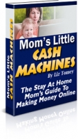 Mom's Little Cash Machines Private Label Rights