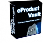 eProduct Vault Private Label Rights