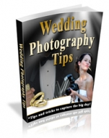 Wedding Photography Tips Private Label Rights
