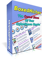 BoxedNiches Private Label Rights