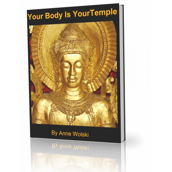Your Body Is Your Temple