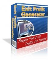 Exit Profit Generator Private Label Rights