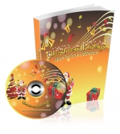 Christmas Holidays : Ideas For Fun & Celebrations Private Label Rights