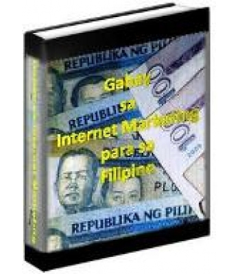 Internet Marketing Guide for the Filipino