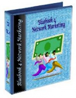 Bluebook 4 Network Marketing