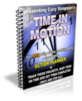 Time In Motion Private Label Rights