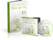 How to Plan a Fabulous Home Spa Day Private Label Rights