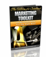 The Ultimate Internet Marketing Toolkit Private Label Rights