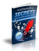Viral Marketing Secrets Private Label Rights