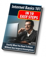 Internet Basics 101 In 10 Easy Steps Private Label Rights