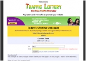 Traffic Lottery Private Label Rights