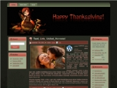 Autumn WP Theme Private Label Rights