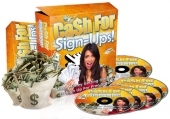 Cash For Sign-Ups! Private Label Rights
