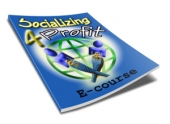 Socializing 4 Profit Private Label Rights