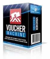 Voucher Machine Private Label Rights