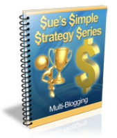 Sue's Simple Strategy Series Private Label Rights