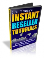 Instant Reseller Tutorials Private Label Rights