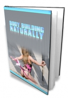 Body Building Naturally Private Label Rights