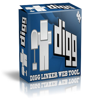 Digg Linker Web Tool