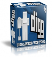 Digg Linker Web Tool Private Label Rights