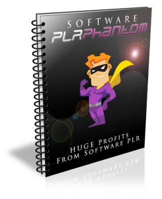 Software PLR Phantom