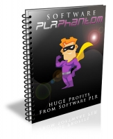 Software PLR Phantom Private Label Rights
