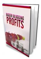 Bigger Blogging Profits Private Label Rights