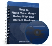 How To Make More Money Online With Your Internet Business Private Label Rights
