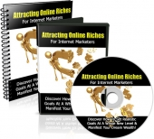 Attracting Online Riches Private Label Rights