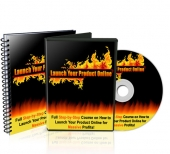 Launch Your Product Online Private Label Rights