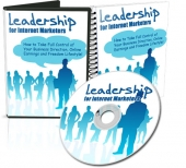 Leadership For Internet Marketers Private Label Rights