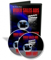 Video Sales Ads Made Easy Private Label Rights