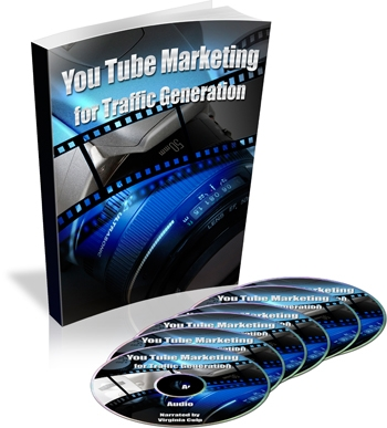 You Tube Marketing For Traffic Generation