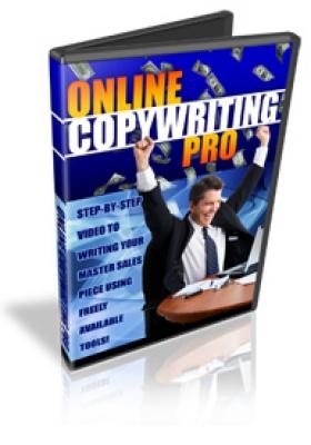 Online Copywriting Pro