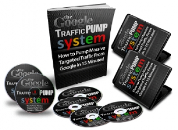 The Google Traffic Pump System