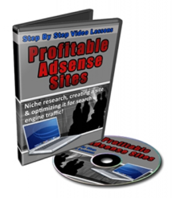 Profitable Adsense Sites