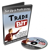 Set Up & Profit Using TradeBit Private Label Rights