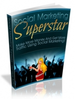 Social Marketing Superstar Private Label Rights