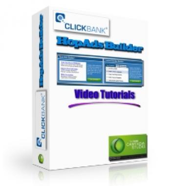 ClickBank HopAd Builder Video Tutorials