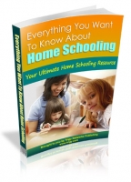 Everything You Want To Know About Home Schooling Private Label Rights