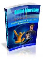 Online Education Explained Private Label Rights