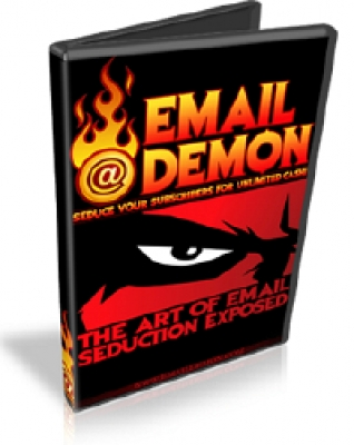 Email Demon